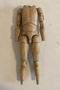 ThreeA 1/6 Oroshi Replacement Body Ashley Wood 3a Popbot Tk Tomorrow King