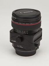 Canon EF TS-E 24mm/3,5 L, NEUWERTIG!