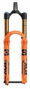 "Fox 38 Float Factory Grip 2 Tapered Fork 2022 Orange 29"" - 170mm - 44mm Offset"