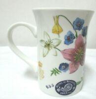 Barnes & Noble Porcelain Mug Cup Hotel De Noailles Paris Opera 653 Hummingbird