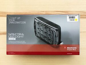 Manfrotto Spectra Light 500F