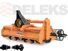 Interrasassi con rullo Zappatrice per trattore 145 Fresa, fresatrice Coltivatore