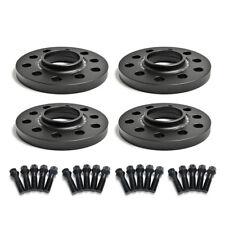 2X 12mm and 2X 20mm BMW Wheel Spacers 5x120 X5 E70 F15 E53 1995-2019 Rear Front