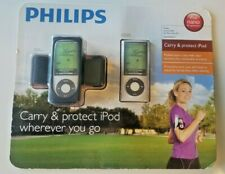 Philips Case Bundle For iPod Nano 5Th Generation