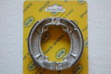 Clutch Arm Rod Oil  Seal Suzuki TS 50 ERKD 1983 50 CC