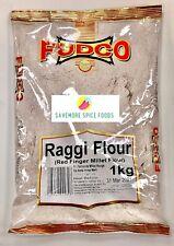 Raggi/Ragi farine-Millet-kurrakan-Fudco - 1 kg
