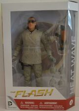 DC Collectibles The Flash TV Series Action Figure - Heat Wave SEP150343