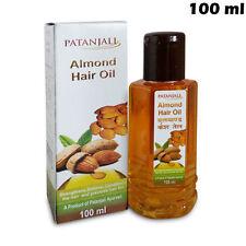 Hair Care Almond Oils