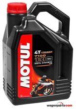 Aceite Motos 4T Motul 7100 10W30, 4 litros