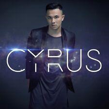 CYRUS 2015 X-Factor Winner CD NEW