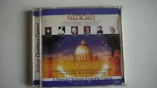 Vatican Christmas Concert - CD