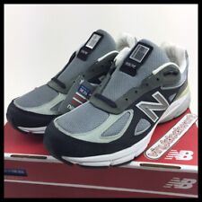 New Balance 990 Made In USA Mens Size 10.5 M990XG4 Magnet Silver Mink Grey $190