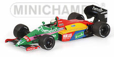 Benetton Ford B187 #19 T.Fabi 1987 (Minichamps 1:43 / 400 870019)