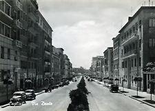 """"""" CAGLIARI : Via Dante """"  Viaggiata Anno 1955"""