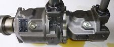 Hydraulikpumpe A10VSO 45 DFR1/ 31R + 18 DFR1/31R Rexroth Arburg Axialkolbenpumpe