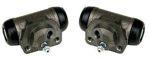 FORD Mondeo MK2 II 1.8 2x Radbremszylinder für die Hinterachse