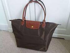 Longchamp Zipper Tote Handbags