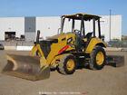 2016 Caterpillar 415F2 IL 4x4 Skip Loader Box Scraper Landscape Tractor bidadoo