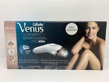 Gillette Venus Braun Silk-expert IPL 5001 Hair Removal System Preowned