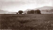 A Print of Seneca Ray Stoddard's Hague on Lake George