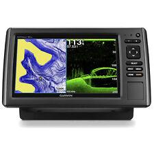 GARMIN echoMAP 94sv GPS Chartplotter Sonar Fishfinder, no Transdcr 010-01392-00