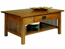 A. A. Laun Workbench Classics Cocktail Table With Drawer #2600 -  ON SALE!!!