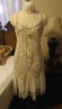 Dave & Johnny by Laura Ryner 1920s style Flapper dress size 5/6