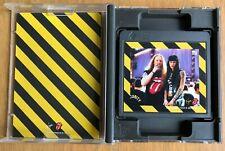 "THE ROLLING STONES ""No Security"" (Live) Rare MiniDisc Album (UK Postage Paid)"