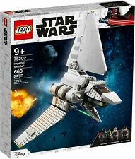 LEGO 75302 Star Wars Imperial Shuttle FREE SHIPPING
