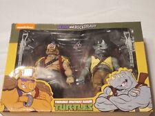 NECA Teenage Mutant Ninja Turtles Action Figure - 2 Pieces