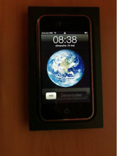 iPhone 2G MB346/A 8Go