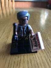 March Harriet & Commissioner Gordon  Lego Batman Movie Series minifigures