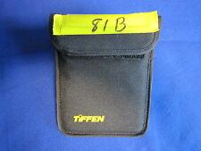 TIFFFEN  4 X 5.650  (PANA)    # 81B  (USED)