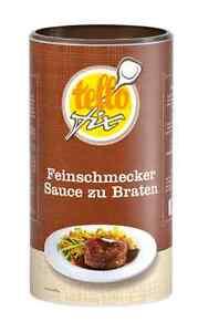 Tellofix Feinschmeckersauce 1 Dose 752g ( 100 g / 1,04 € )