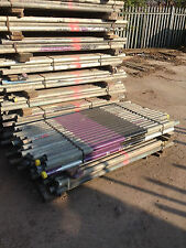 Scaffolding tube 4' lengths only   (used )