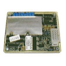 Jlg Aerial Work Platform Controller Card (Rexroth) Parts 218