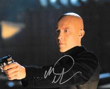 GFA Smallville Lex Luthor  * MICHAEL ROSENBAUM *  Signed 8x10 Photo MH2 COA