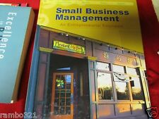 Small Business Management : An Entrepreneurial Emphasis by Leslie E. Palich,...