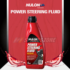 Nulon Power Steering Fluid 1L for GREAT WALL SA220 V200 V240 X200 X240