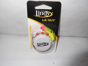 "LINDY LIL GUY 2"", 1/pk, LLG220, Aunt Creepy"