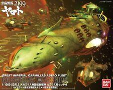 Space Battleship Yamato 2199 - Great Imperial Garmillas Astro Fleet Garmillas Wa