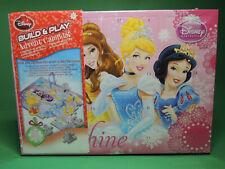Calendrier de l'avent Princesse Disney Jeux de société Goliath advent calendar