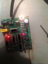 NEW solari udine Scheda Pilota Master Impulso Clock Cifra Dator Orologio Boselli