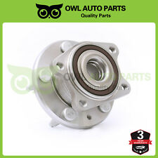 For Ford Five Hundred Freestyle Taurus Mercury Sable AWD REAR Wheel Hub Bearing