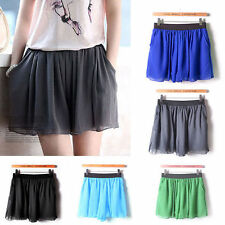 6e92b173d Chiffon Pleated Skirts for Women for sale | eBay