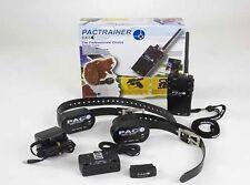Pac d 2 - 2 dog training collier bxc 1 mile range