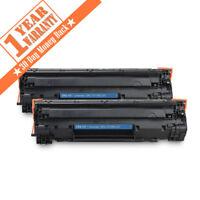2x Canon 137 Toner Cartridge for CRG137 imageClass MF216n MF212w MF244dw MF227DW