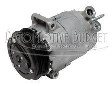 A/C Compressor w/Clutch for Chevrolet Cobalt HHR Pontiac G5 & Saturn Ion - NEW