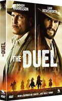 Western The Duel  Woody Harrelson  Liam Hemsworth  DVD neuf sous blister