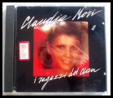 CLAUDIA MORI E I RAGAZZI DEL CLAN - 1994 CLAN - CD RARE!!